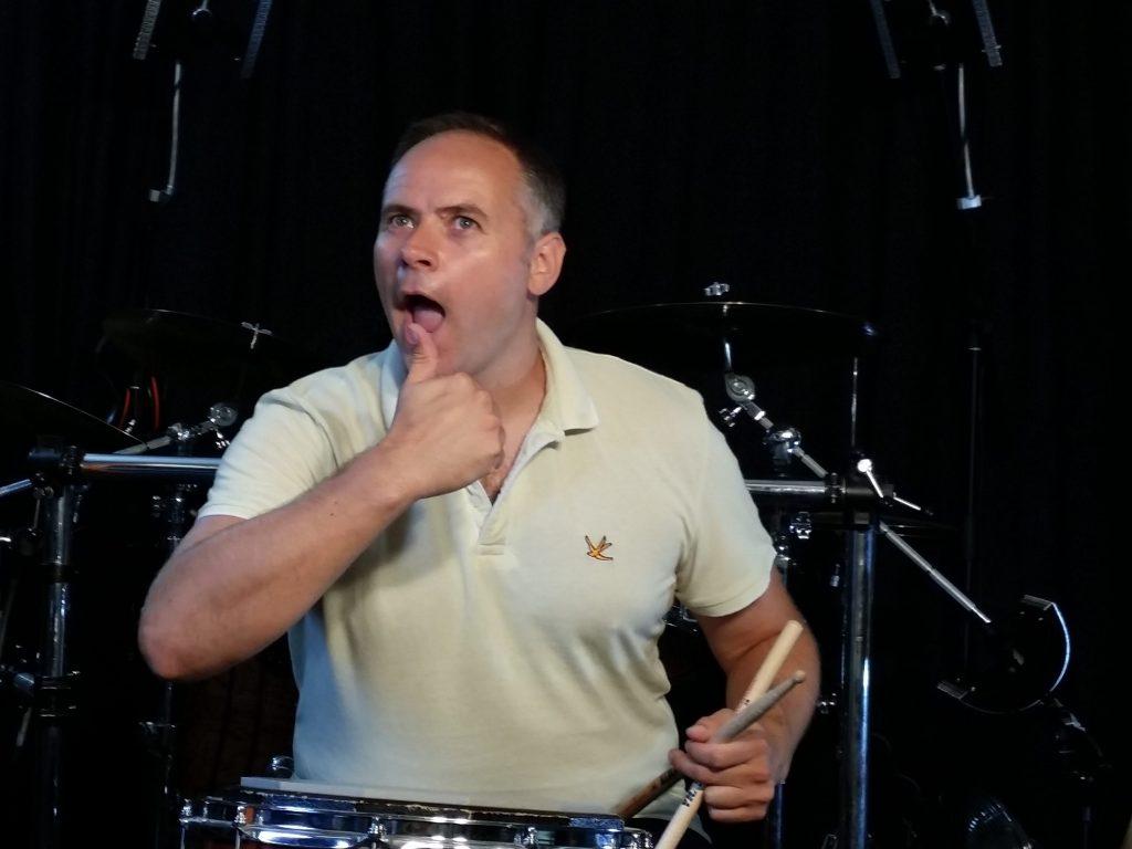 Paul Hose - explore all sticking postures