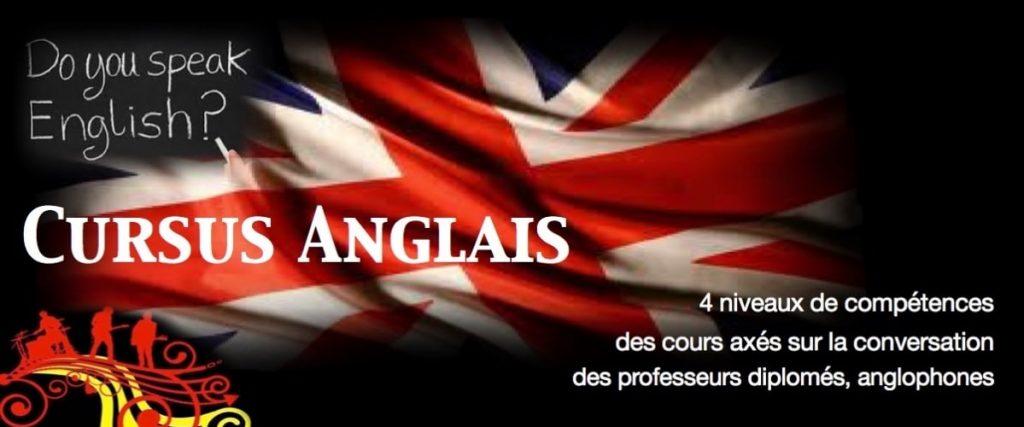 MLC-Academy Marseille English Courses