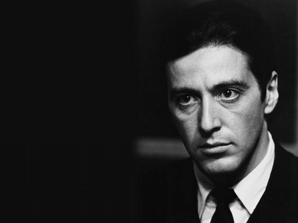 Legendary actor, Al Pacino