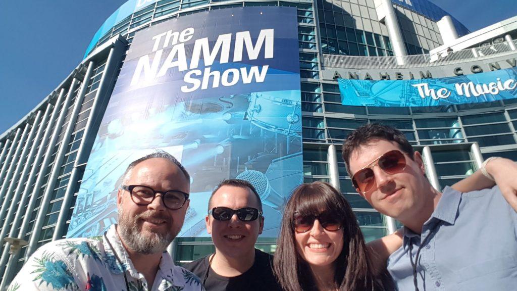 NAMM MLC 2019