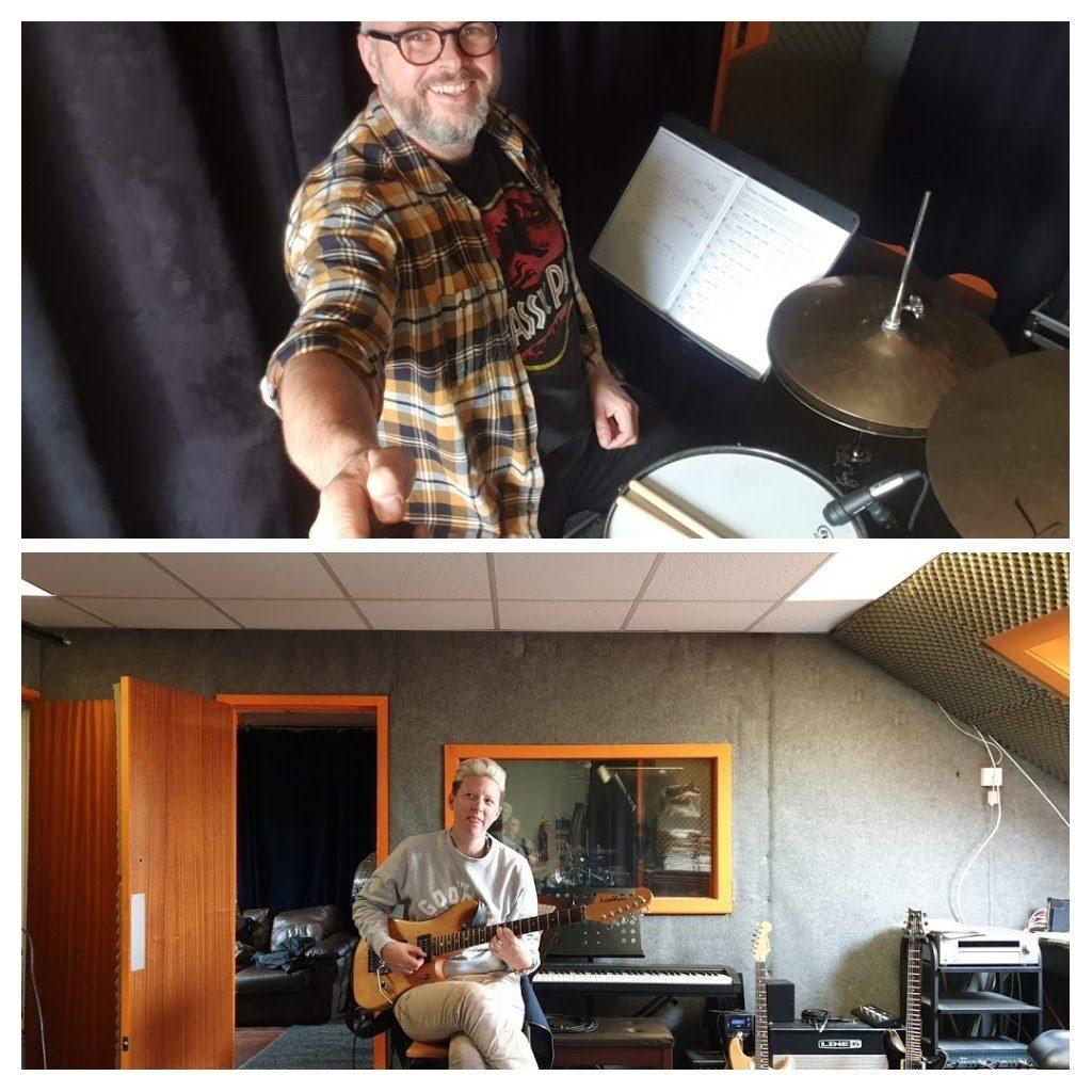 Paul Hose Kirsty Proctor Studio