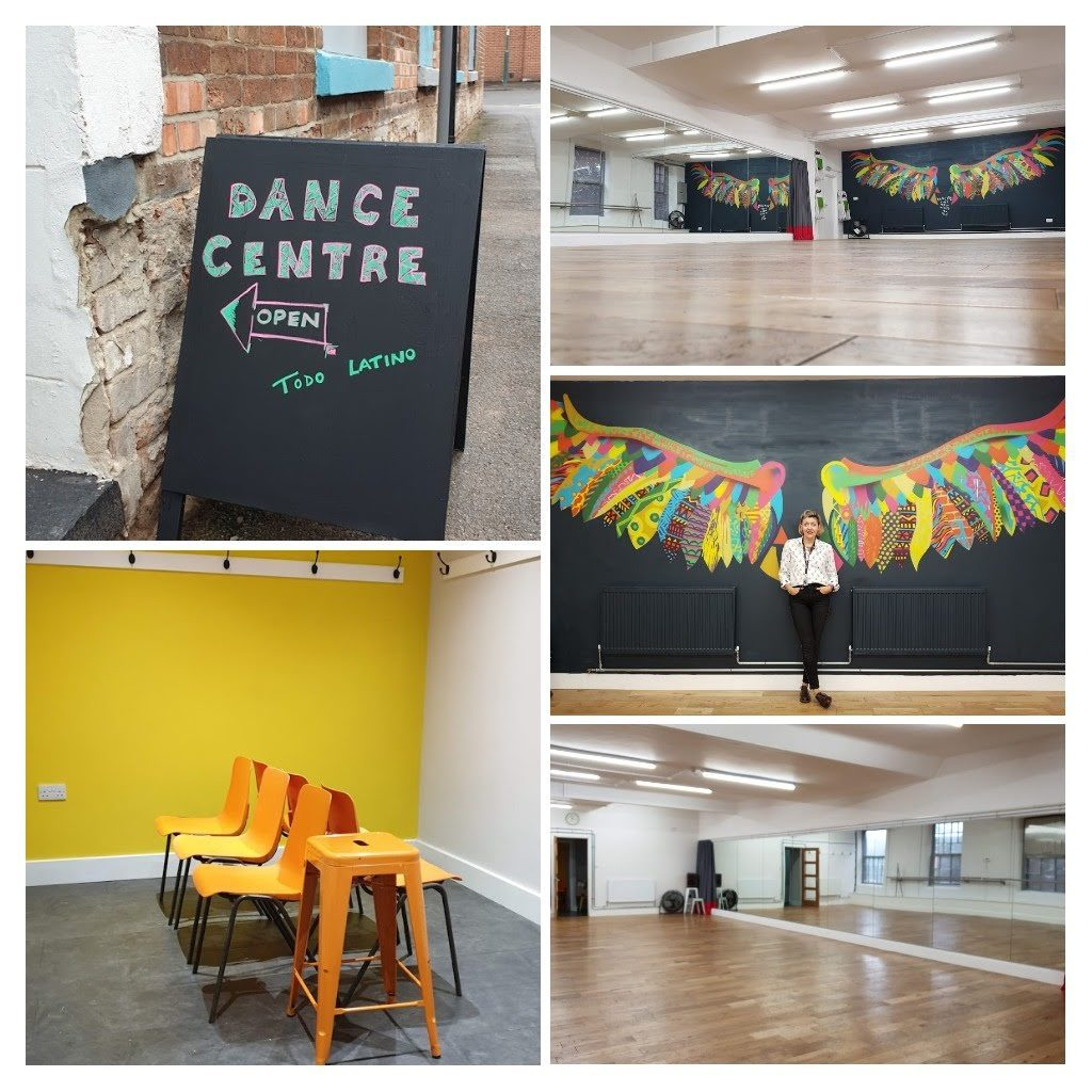 Todo Latino Dance Centre Opening